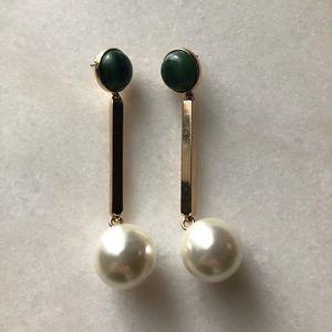 b247285a2 Women Kate Spade Pearl Earrings on Poshmark